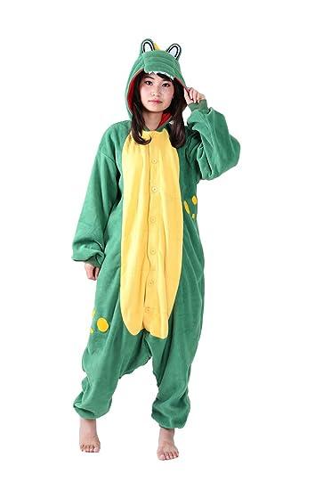 nouveau sélection réflexions sur comment acheter Fandecie Costume Animal Costume Animal Pyjamas Pyjamas ...