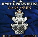 Ganz Oben - Hits Mcm