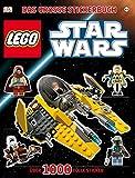 LEGO Star Wars Das große Stickerbuch: Über 1000 tolle Sticker
