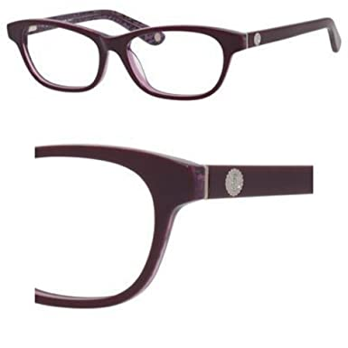 c0393020228 Image Unavailable. Image not available for. Color  JUICY COUTURE Eyeglasses  ...