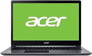 Acer Swift 3, 8th Gen Intel Core i5-8250U, NVIDIA GeForce MX150, 15.6