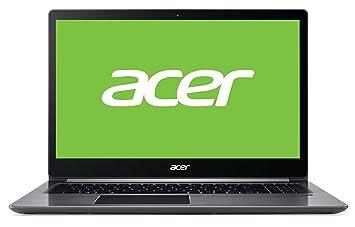 Acer Swift 3, 8th Gen Intel Core i5-8250U, NVIDIA GeForce MX150, 15 6