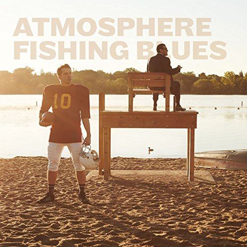 Atmosphere - Fishing Blues - CD - FLAC - 2016 - FATHEAD Download