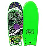 Catch Surf Beater X 54 - Twin Fin ED2