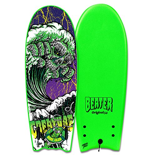 Catch Surf Beater X 54 - Twin Fin ED2 by Catch Surf