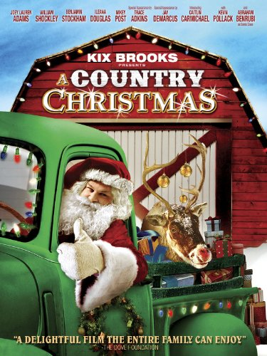 A Country Christmas ()