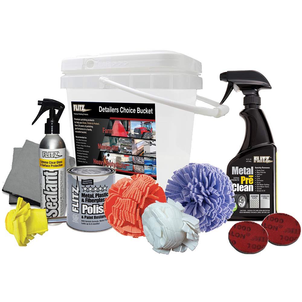 Flitz PDK 25502 Cleaner