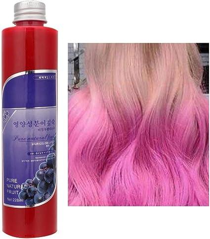 Tinte para el cabello de color crema, tinte de pelo Crema ...