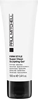product image for Paul Mitchell Super Clean Sculpting Gel