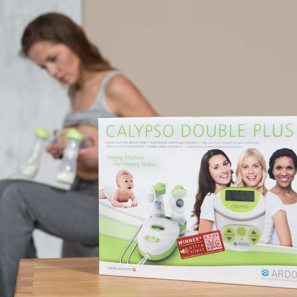 ardo calypso essentials breast pump