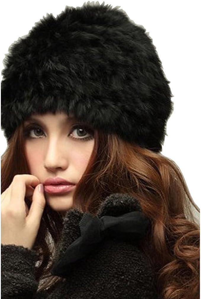 bonnet femme russe