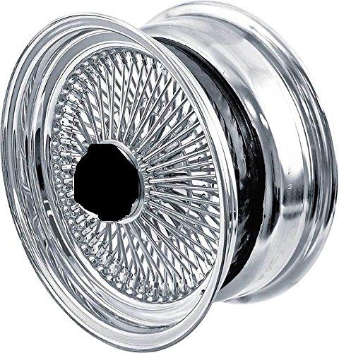 100 Spoke Wheels - 5