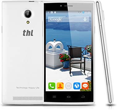 THL T6 Pro - 3G Smartphone Libre Android 4.4 Celular (Octa-Core, 5