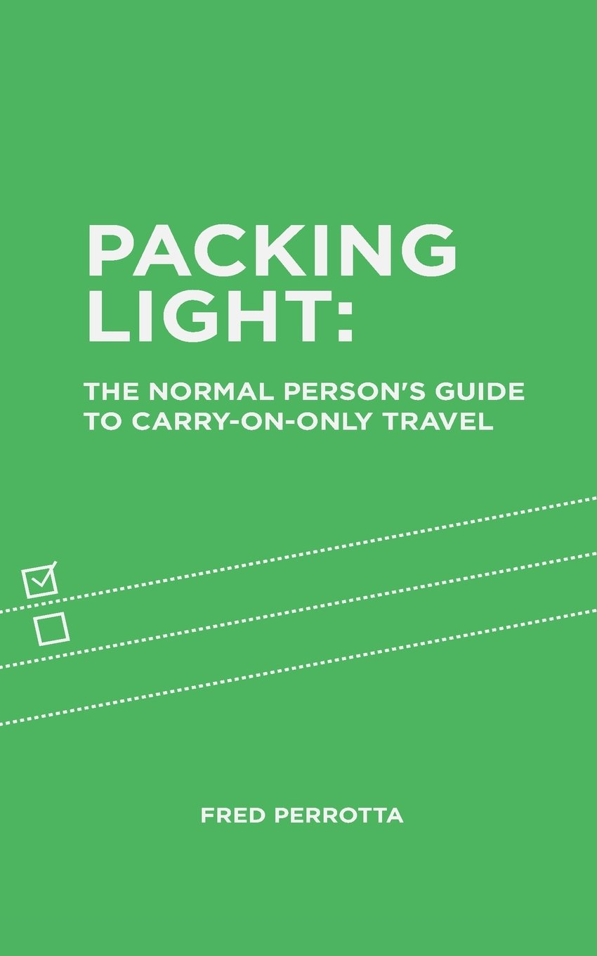 Packing Light Persons Carry Only product image