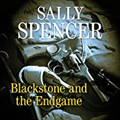 Blackstone and the Endgame | Sally Spencer