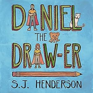 Daniel the Draw-er Audiobook
