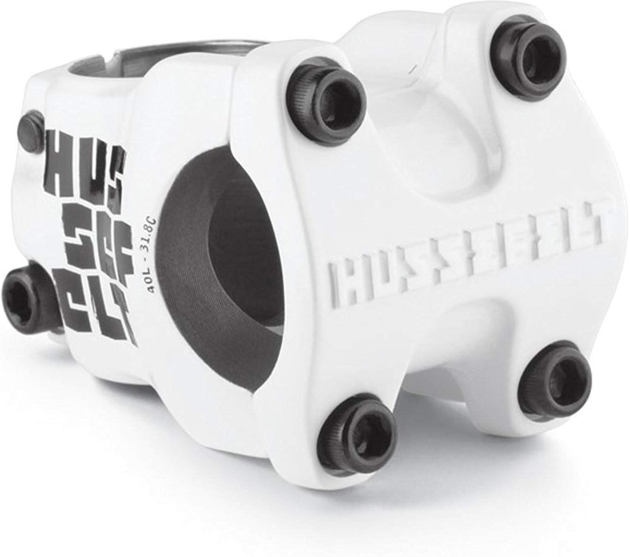 Truvativ Potencia MTB Hussefelt-16 40Mm 31,8Mm Blanco