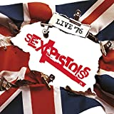 Live '76 (4 Vinilos) (Vinyl)