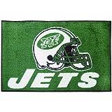 Fanmats New York Jets Team All-Star Mat