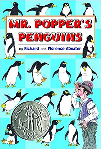 Buy Mr. Popper's Penguins