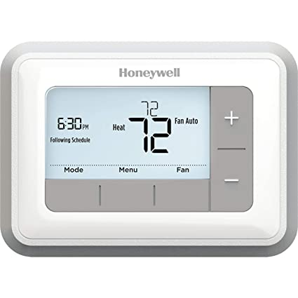 Honeywell T5 7-Day Programmable Thermostat (RTH7560E)