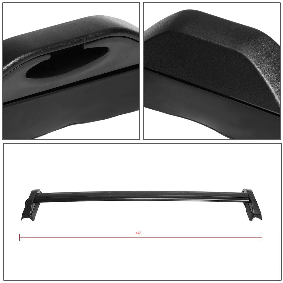 Amazon.com: Honda CRV OE Estilo Aluminio atornillado barra ...