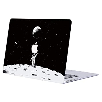 AJYX Funda para MacBook Pro 13 A1278 Carcasa Protectora de ...