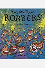 Twenty-Four Robbers (Child's Play Library) (English Edition) eBook Kindle