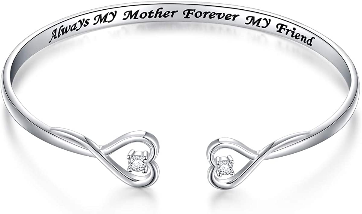Sterling Silver Mother...