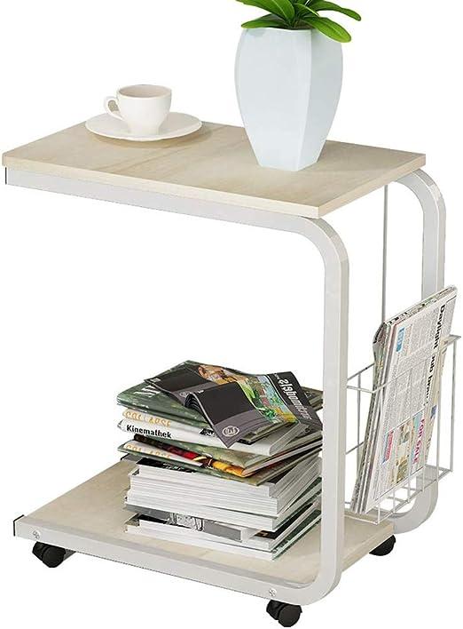 Brmind-Bedside table Mesa Auxiliar Mesa Auxiliar/Café/Snack/Mesa ...
