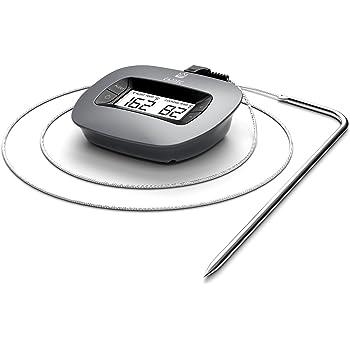 Bei der riesigen Auswahl an Grillthermometern wird mit Sicherheit auch das passende Produkt für Sie dabei sein.