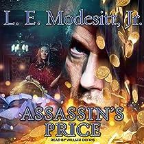 Assassin's Price: The Imager Portfolio, Book 11
