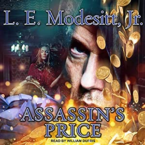 Assassin's Price Audiobook