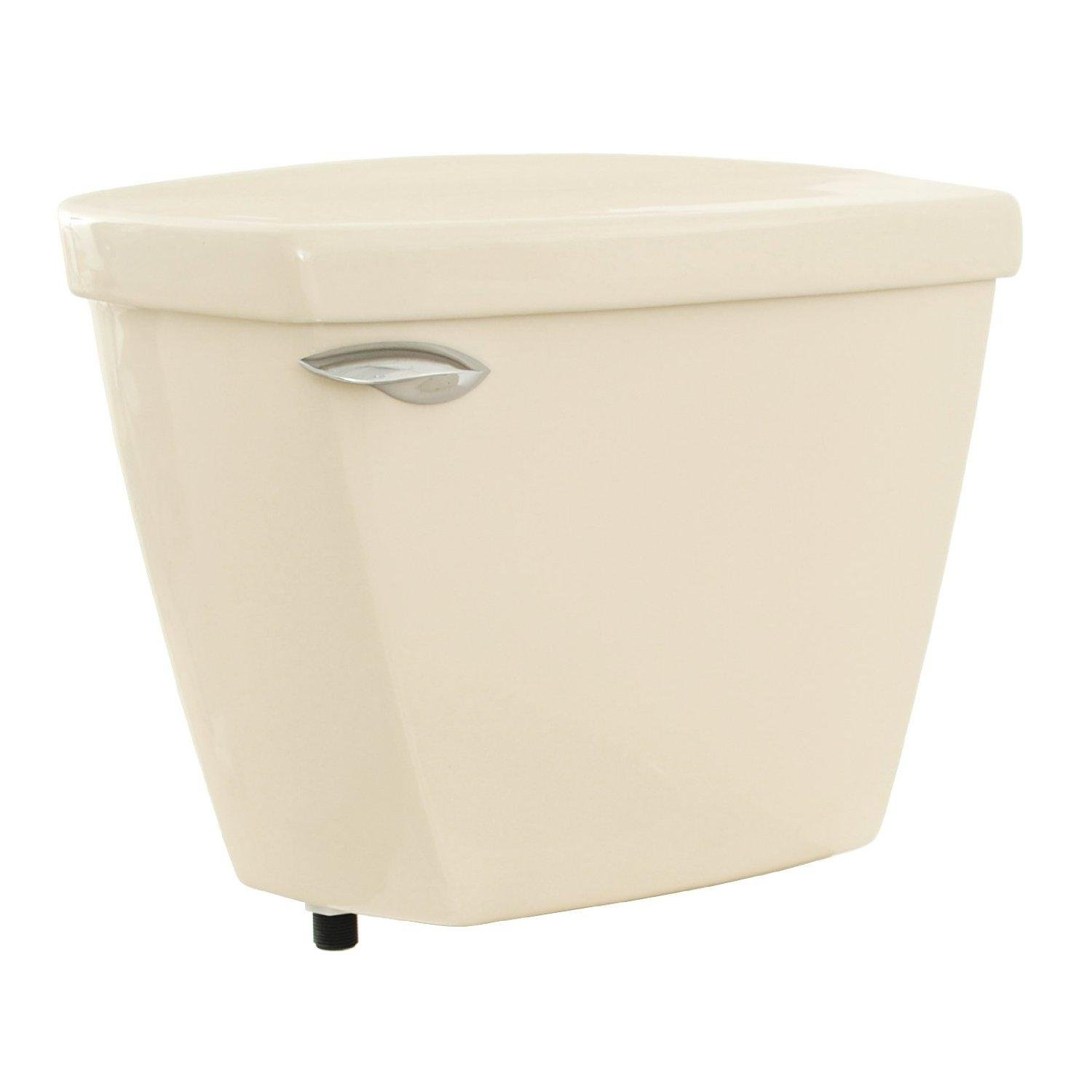 TOTO ST733-03 Dalton Tank with Flushing System, Tank Only, 1.6 ...