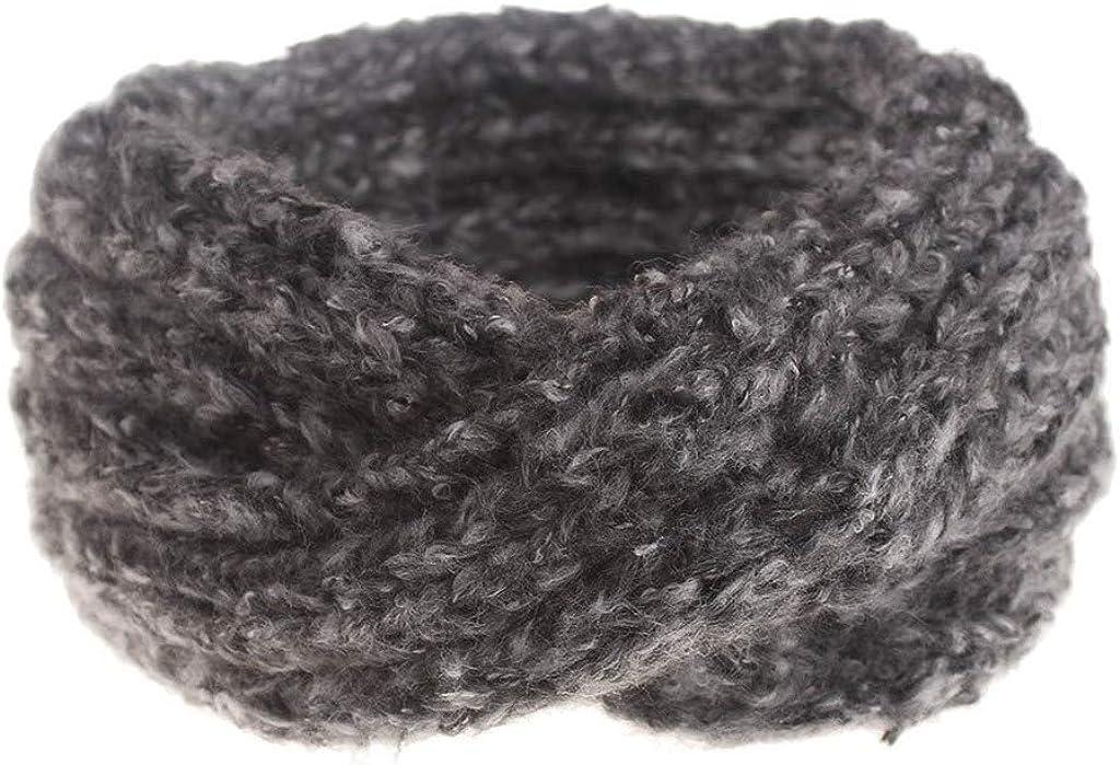 Warm HeadbandFutemo Crochet...