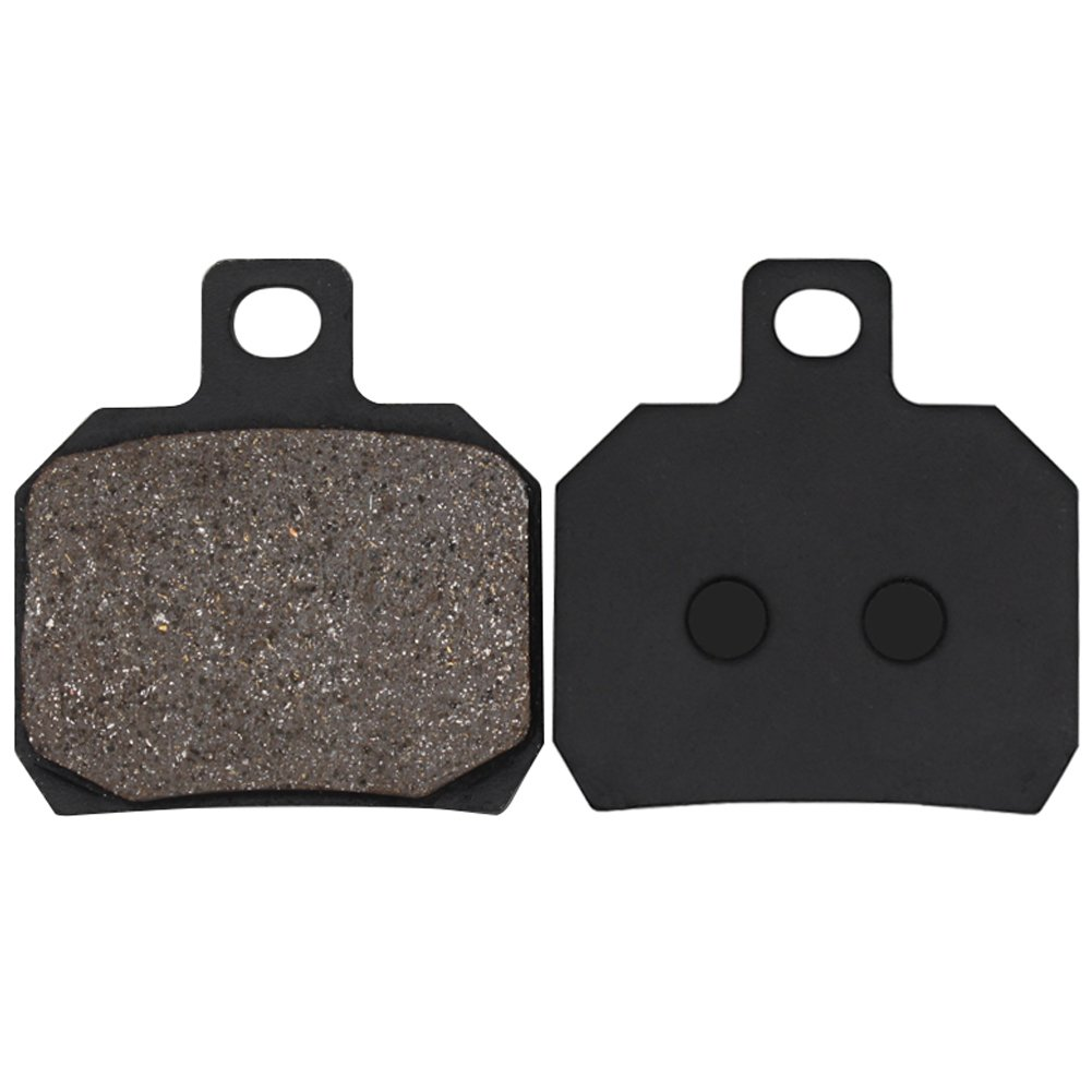 ST3 ST3S ST3 S 992cc 2004 2005 2006 2007 Cyleto Rear Brake Pads for Ducati ST2 944cc 1997 1998 1999 2000 2001 2002 2003