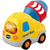VTech Go! Go! Smart Wheels Cement Mixer
