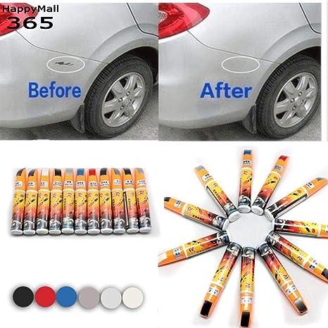 Keptei Kratzer Entferner Lackstift Tragbare Auto Scratch Repair Pen Dedicated Multi Color Auto