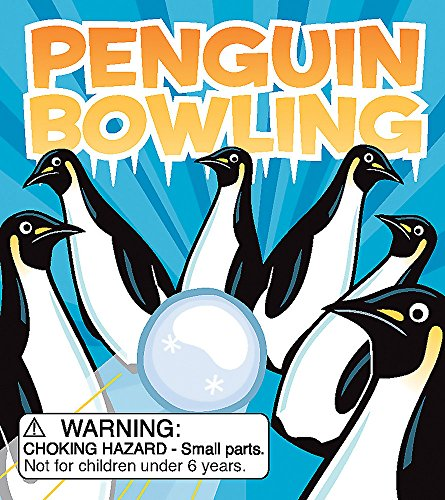 RP Minis Penguin Bowling from RP Minis