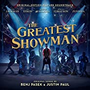 The Greatest Showman Original Motion Picture Soundtrack (Vinyl w/Digital Download)