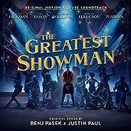 The Greatest Showman 電影原聲帶(黑膠唱片 帶數碼下載)