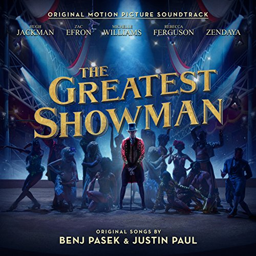 The Greatest Showman (Best Broadway Show Tunes)
