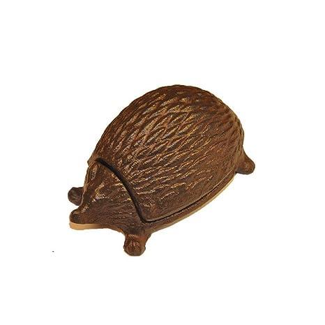 Amazon.com: eforlike 1 pieza lindo Animal llavero de hierro ...