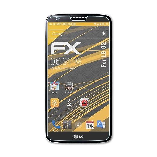 74 opinioni per atFoliX FX-Antireflex, LG G2