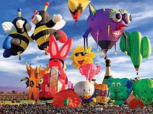 Hot Air Balloons Albuquerque Balloon - 3