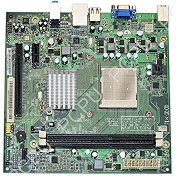ACER Motherboard w// AMD E-450 1.65GHz CPU D1F-AD MB.SHV07.001
