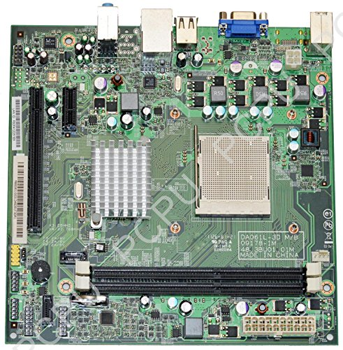 MB.SG901.003 Acer Aspire X1420G AMD Desktop Motherboard AM2