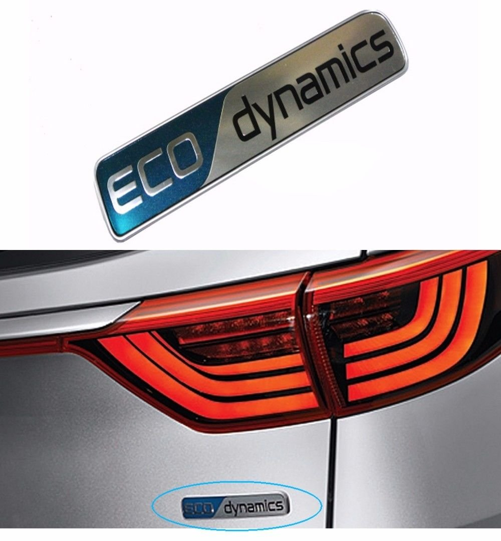OEM Genuine 86316D9000 Rear Trunk Logo ECO dynamics Emblem 182231724735 AMHM0730 Sell by Automotiveapple