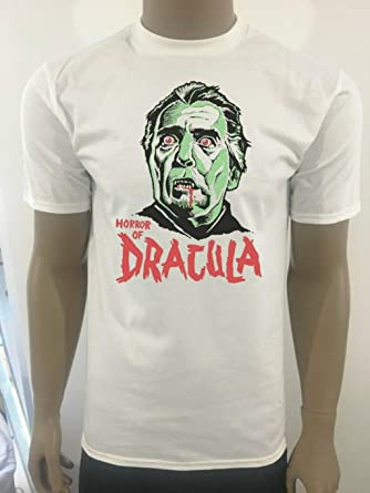 buy best newest collection huge selection of Amazon.com: Dracula Christopher Lee Vintage 1950'S Hammer ...