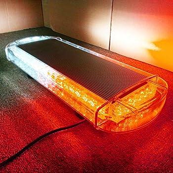 Pleasing Vsled Black Aluminium Case 55Cm 48 Led Red White Emergency Recovery Lightbar Wrecker Flashing Warning Lightbar Beacon Strobe Light Bar Pabps2019 Chair Design Images Pabps2019Com